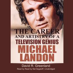 Michael Landon by David R. Greenland