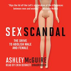 Sex Scandal by Ashley McGuire