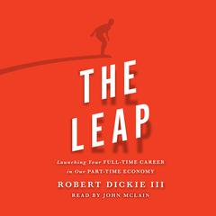 The Leap by Robert Dickie