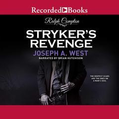 Stryker's Revenge by Joseph A. West