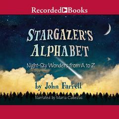 Stargazer's Alphabet by John Farrell