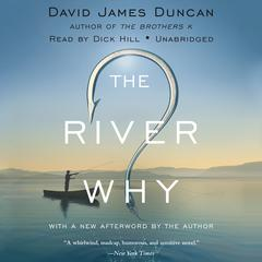 The River Why by David James Duncan