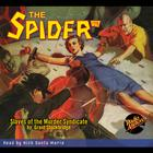 The Spider: Slaves of the Murder Syndicate by Grant Stockbridge