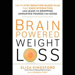 Brain-Powered Weight Loss by Eliza Kingsford