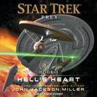 Prey: Book  One: Hell's Heart by John Jackson Miller