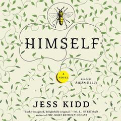 Himself by Jess Kidd