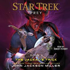 Prey: Book Two: The Jackal's Trick by John Jackson Miller