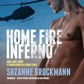 Home Fire Inferno by Suzanne Brockmann
