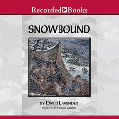 Snowbound by David S. Lavender