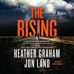 The Rising by Heather Graham, Jon Land