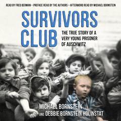 Survivors Club by Michael Bornstein, Debbie Bornstein Holinstat