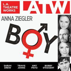 Boy by Anne Ziegler