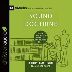 Sound Doctrine by Bobby Jamieson