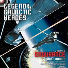 Endurance by Yoshiki Tanaka