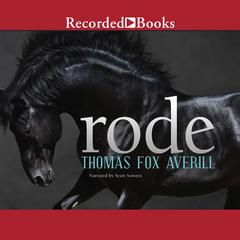 Rode by Thomas Fox Averill