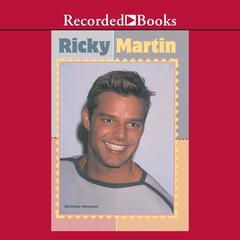 Ricky Martin by Matt Newman