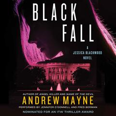 Black Fall by Andrew Mayne
