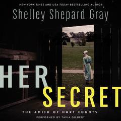 Her Secret by Shelley Shepard Gray