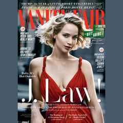 Vanity Fair: January 2017 Issue by Vanity Fair