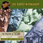 CBS Radio Workshop, Volume 2 by William Froug