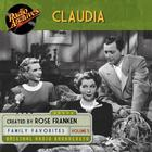 Claudia, Volume 5 by James Thurber