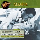 Claudia, Volume 8 by James Thurber
