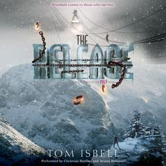 The Release by Tom Isbell