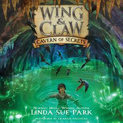 Cavern of Secrets by Linda Sue Park
