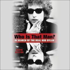 Who Is That Man? by David Dalton