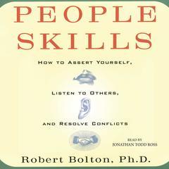 People Skills by Robert Bolton