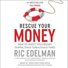 Rescue Your Money by Ric Edelman