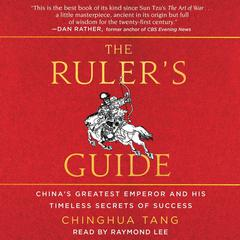 The Ruler's Guide by Chinghua Tang