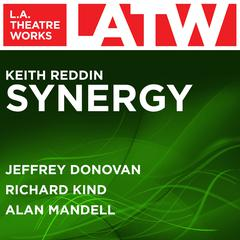 Synergy by Keith Reddin