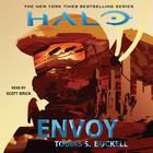 HALO: Envoy by Tobias S. Buckell