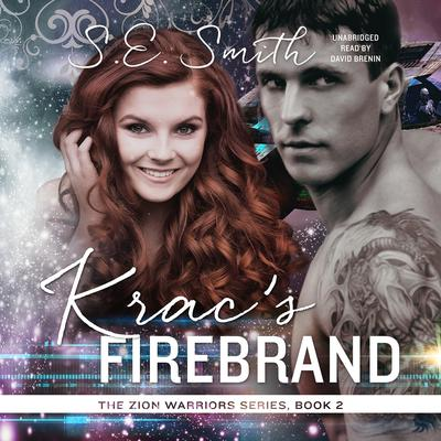 Krac's Firebrand by S.E. Smith