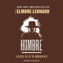 Hombre by Elmore Leonard