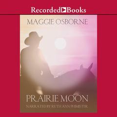 Prairie Moon by Maggie Osborne
