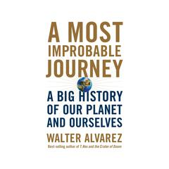 A Most Improbable Journey by Walter Alvarez