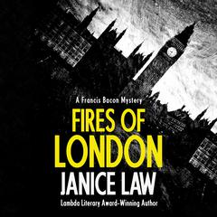 Fires of London by Janice Law