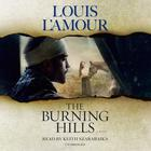 The Burning Hills by Louis L'Amour, Louis L'Amour