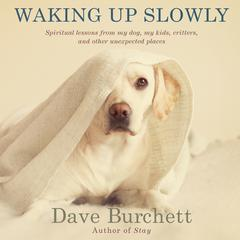 Waking Up Slowly by Dave Burchett