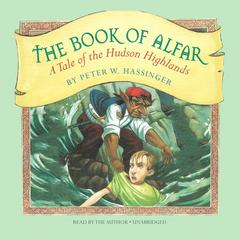 The Book of Alfar by Peter W. Hassinger