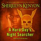 A Hard Day's Night Searcher by Sherrilyn Kenyon