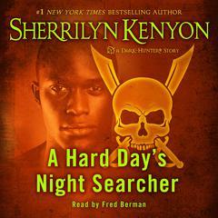 A Hard Day's Night Searcher by Sherrilyn Kenyon