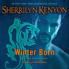 Winter Born by Sherrilyn Kenyon