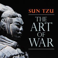 The Art of War by Sun-tzu