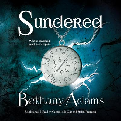 Sundered by Bethany Adams