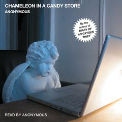Chameleon in a Candy Store by Anonymous