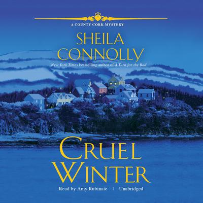 Cruel Winter by Sheila Connolly