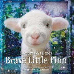 Brave Little Finn by Jennifer Churchman, John Churchman